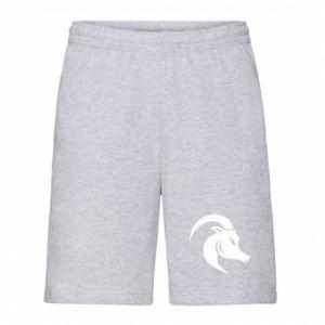 Men's shorts Capricorn