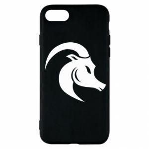 iPhone SE 2020 Case Capricorn