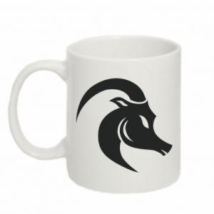 Mug 330ml Capricorn