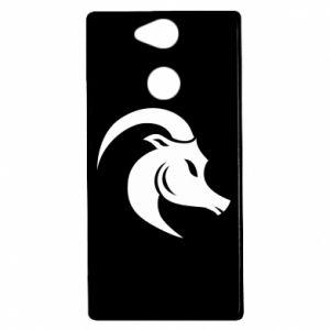 Sony Xperia XA2 Case Capricorn