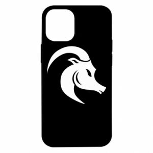 iPhone 12 Mini Case Capricorn