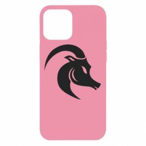 iPhone 12 Pro Max Case Capricorn