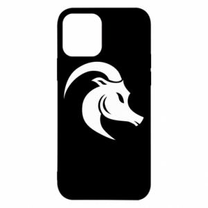 iPhone 12/12 Pro Case Capricorn