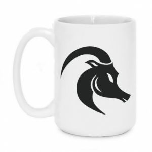 Mug 450ml Capricorn