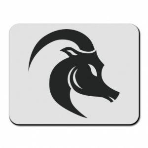 Mouse pad Capricorn