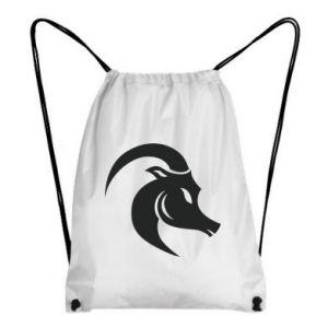 Backpack-bag Capricorn