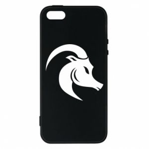 Phone case for iPhone 5/5S/SE Capricorn