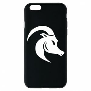 Phone case for iPhone 6/6S Capricorn