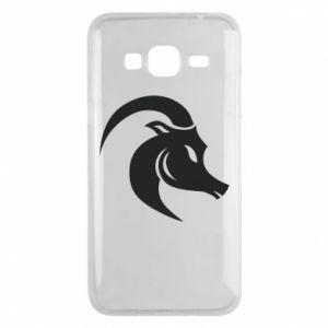 Samsung J3 2016 Case Capricorn