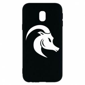 Phone case for Samsung J3 2017 Capricorn