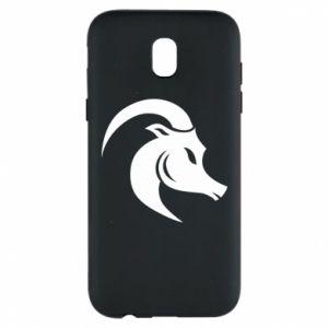 Phone case for Samsung J5 2017 Capricorn