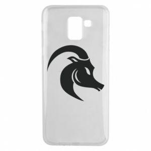 Phone case for Samsung J6 Capricorn