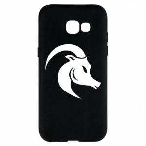 Phone case for Samsung A5 2017 Capricorn