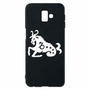 Phone case for Samsung J6 Plus 2018 Koziorożec