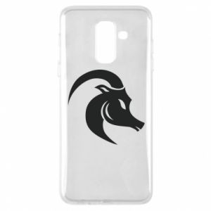 Phone case for Samsung A6+ 2018 Capricorn