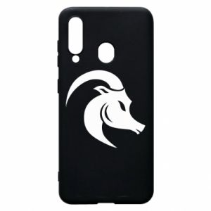 Phone case for Samsung A60 Capricorn