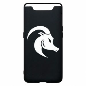 Phone case for Samsung A80 Capricorn