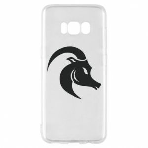 Phone case for Samsung S8 Capricorn
