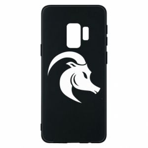 Phone case for Samsung S9 Capricorn