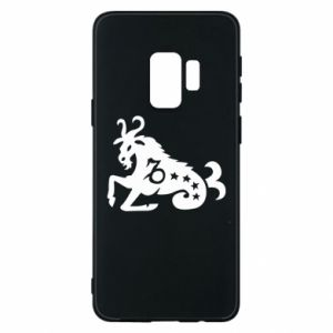 Phone case for Samsung S9 Koziorożec