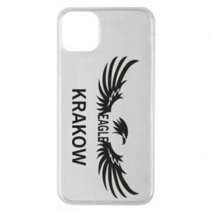 Etui na iPhone 11 Pro Max Krakow eagle black or white