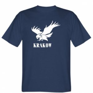 T-shirt Krakow eagle
