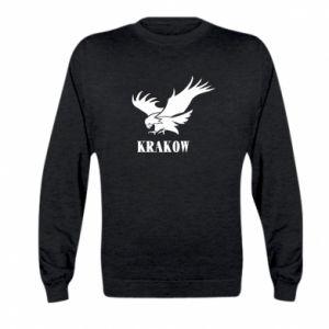 Bluza dziecięca Krakow eagle