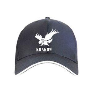 Czapka Krakow eagle