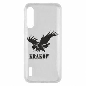 Etui na Xiaomi Mi A3 Krakow eagle