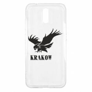 Etui na Nokia 2.3 Krakow eagle
