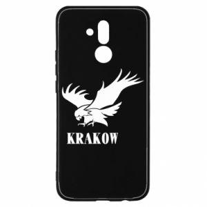 Etui na Huawei Mate 20 Lite Krakow eagle
