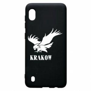 Etui na Samsung A10 Krakow eagle
