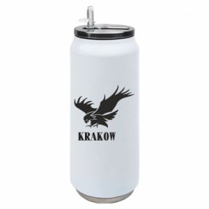 Puszka termiczna Krakow eagle