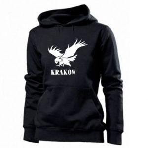 Bluza damska Krakow eagle