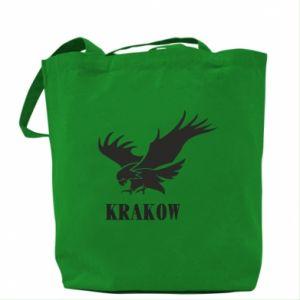 Torba Krakow eagle
