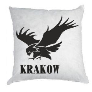 Poduszka Krakow eagle