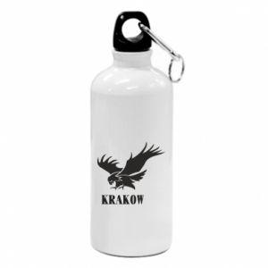 Bidon turystyczny Krakow eagle