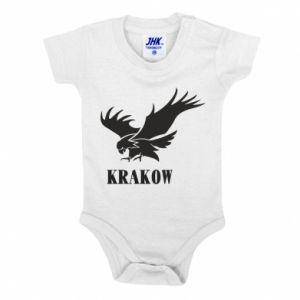 Body dziecięce Krakow eagle