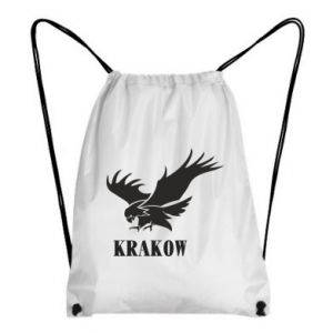 Plecak-worek Krakow eagle