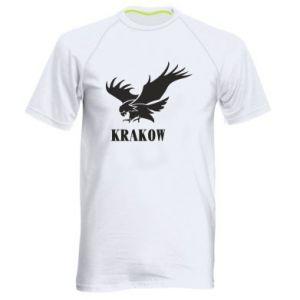 Koszulka sportowa męska Krakow eagle