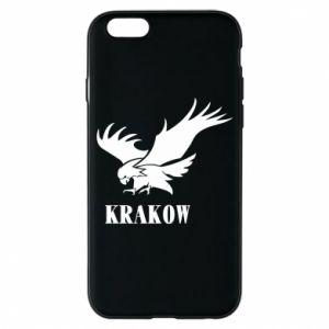 Etui na iPhone 6/6S Krakow eagle