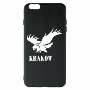 Etui na iPhone 6 Plus/6S Plus Krakow eagle