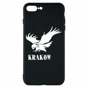 Etui do iPhone 7 Plus Krakow eagle