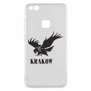 Etui na Huawei P10 Lite Krakow eagle