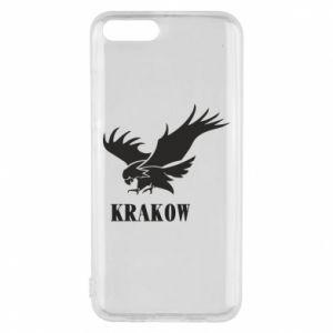 Etui na Xiaomi Mi6 Krakow eagle