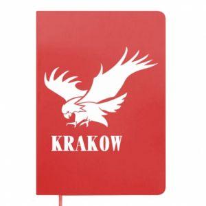 Notes Krakow eagle