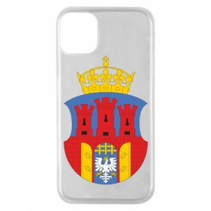 Phone case for iPhone 11 Pro Krakow coat of arms