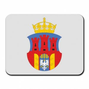Mouse pad Krakow coat of arms