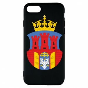 Phone case for iPhone 7 Krakow coat of arms