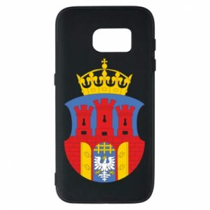 Phone case for Samsung S7 Krakow coat of arms